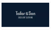 Tailor&Son